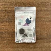 水縞|自在ハンコポケット テクスチュア01