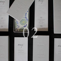 REGARO PAPIRO|any.paper見本帖BOX vol.2