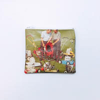 LIFE AND BOOKS | OLD PAPER POUCH (S)9-5