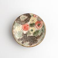 ミシャコシャ|8.A-8 okinawa 豆皿