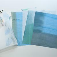 YUI MATSUDA|cut cloth & botton set 13