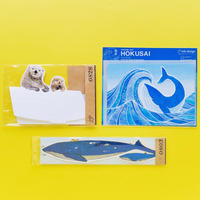 rala design|海の動物セット