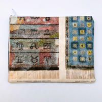 LIFE AND BOOKS|OLD PAPER POUCH (L)1