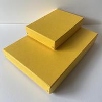&PAPERS PB TOOL BOX SET  yellow
