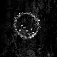 柳原麻衣|「苔の輪モビール」 KM125