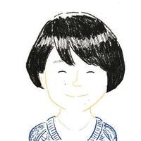 """「手紙社スタッフと""""かくれんぼ""""」 丸本菜穂"""