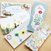 表現社 cozyca products|「春の一筆箋」セット