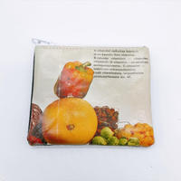 LIFE AND BOOKS|OLD PAPER POUCH (S)7-4