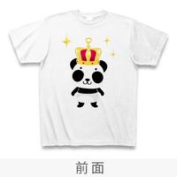 A*誰の王冠?*Tシャツ_ホワイトCT02
