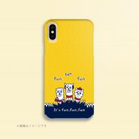 A*iPhone X/XS/8/7/6/5/5s/SE*1801LYHo*あるぱかイズム*funfunfun