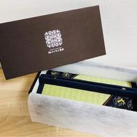 【和鹿奈-WAKANA-】ふくもと畳店ティッシュボックス(贈答用)