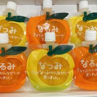 【なるみなつみセット】パウチインゼリー6個入(自宅用)