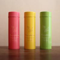 【健一自然農園】naradewa ギフトボックス大(初摘み和紅茶、抹茶入り玄米茶、初摘み烏龍茶の3缶入り)
