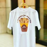 ぐんまTシャツアワード2021を受賞した MOO FACTORYTシャツ❤️全面プリント