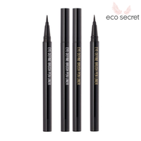 【eco secret】エコシークレットブラシペンライナー 2色