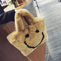Fur👜Smile Bag