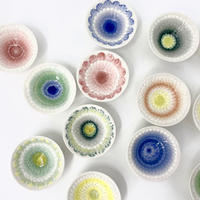 Colors Sake cup(image)