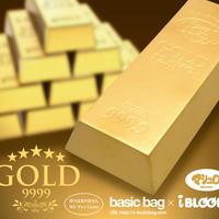 Gold Bar/ゴールドバー(000-99001)
