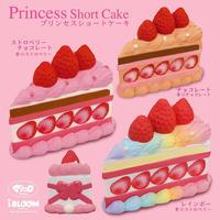 プリンセス ショートケーキ レインボー000-11501