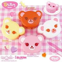 ティータイムベア/TEA TIME BEAR