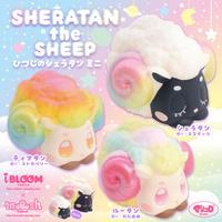 ひつじのシェラタンミニ /SHERATAN THE SHEEP MINI