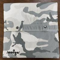/moose/× monoso  Storage case(camouflage Limited)