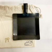 Frying iron  tiny【コンパクトサイズ 3.2mm厚】