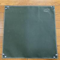 /moose/  Ash try sheet(焚火シート 予約受付)