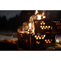 【新製品】FIRE STAND ~灯篭~ Large