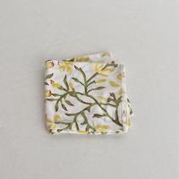 Indian cotton  handkerchief [I]