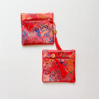 CHINA POUCH [Red-1]