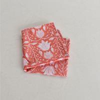 Indian cotton  handkerchief [N]