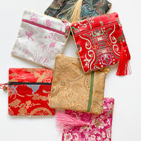 CHINA POUCH [Oriental]