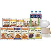 UAA食品美味しい防災食R スペシャルセット BS10