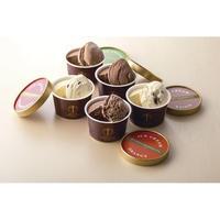 銀座千疋屋 銀座ショコラアイス  10個