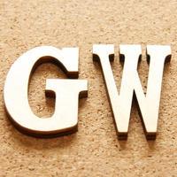 【GWの発送についてのお知らせ】