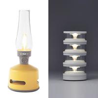 MoriMori  LED ランタンスピーカー と MoriMori LASMO LED ホワイトのセット