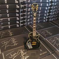 NOBODY'S PERFECT ミニチュアギター