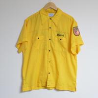 70's Hiltonボーリングシャツ