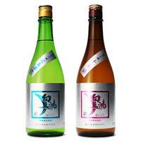 〈 広島の酒米〉のみくらべ 720mL×2本 ギフトセット