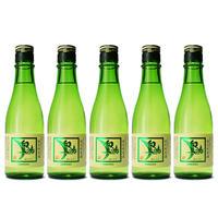 白鴻 特別純米酒《緑ラベル》 300mL×5本 ギフトセット