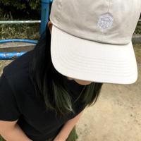 【CAP】森ロゴキャップ