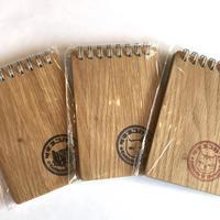 とってもすて木なメモ帳です(=^・^=)