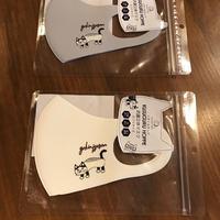 抗菌立体マスク マチルダ 普通サイズ
