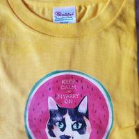 ≪キッズサイズ≫ペコちゃんTシャツ 【デイジー】