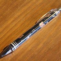 ボールペン 黒