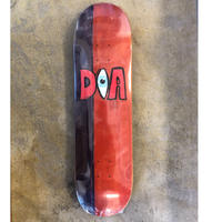 "D.O.A  ""dead"" deck 8.25inch"
