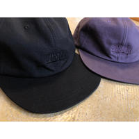 HEMP Cap (Black