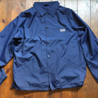 JHAKX Logo Jacket(Navy