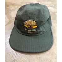Grill skateboard Cap (Green